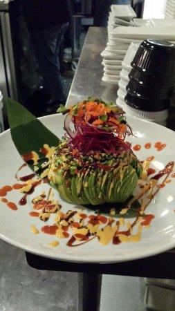 Orcutt, CA: Niya Restaurant