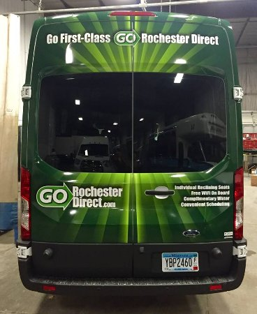 Go Rochester Direct