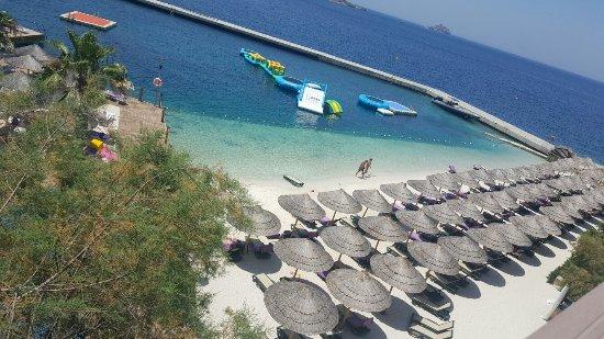 Delta Beach Resort: 20160624_135648_large.jpg