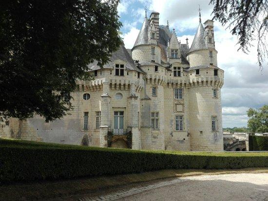 Rigny-Usse, Франция: Il castello di Aurora
