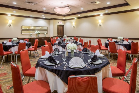 Crowne Plaza Anchorage-Midtown : Meetings by Crowne Plaza Anchorage