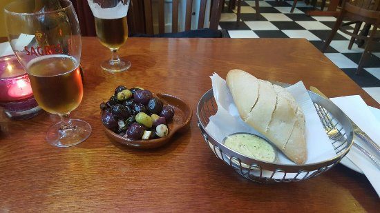 Restaurant de Portugees: 20160713_204607_large.jpg