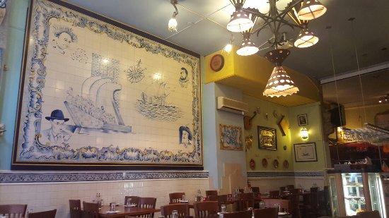 Restaurant de Portugees: 20160713_203511_large.jpg