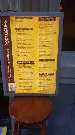 Restaurant de Portugees: 20160713_203133_large.jpg
