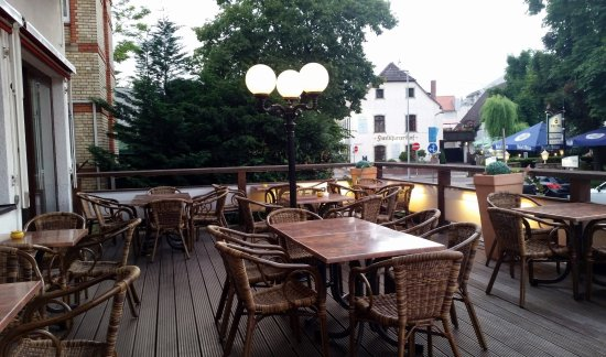 """Hochheim am Main, ألمانيا: """"La Tapa"""", Hochheim am Main, 13.07.2016"""