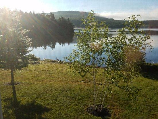 Parlin Pond照片
