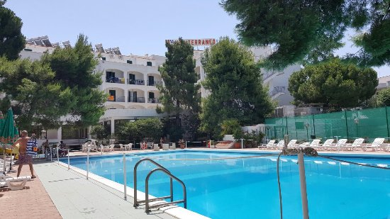 Hotel Mediterraneo : 20160708_123623_large.jpg