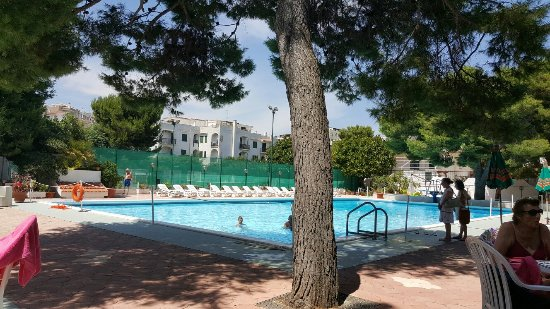 Hotel Mediterraneo : 20160708_121822_large.jpg