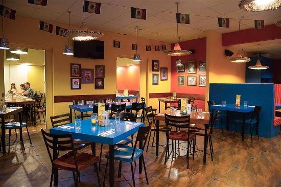 Mamacita Mexican Restaurant - Suva - Restaurant Reviews