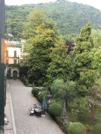 La Canarina Bed  Breakfast Como Lac De Cme Italie  Voir Les