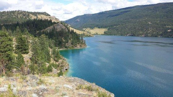 Okanagan Valley, Kanada: 20160705_154056_large.jpg