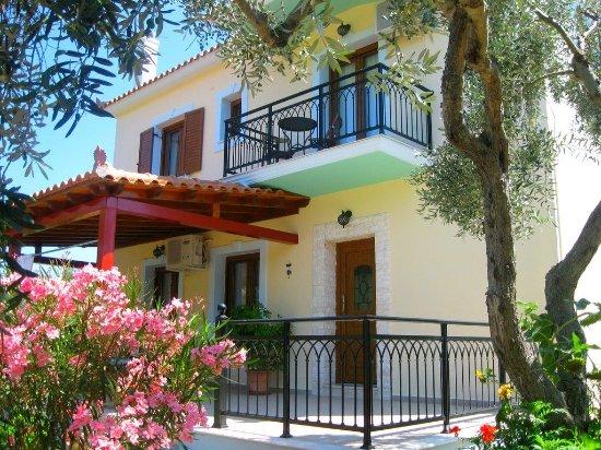 Villas Christina