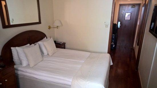 First Hotel Reisen: Стандартный номер