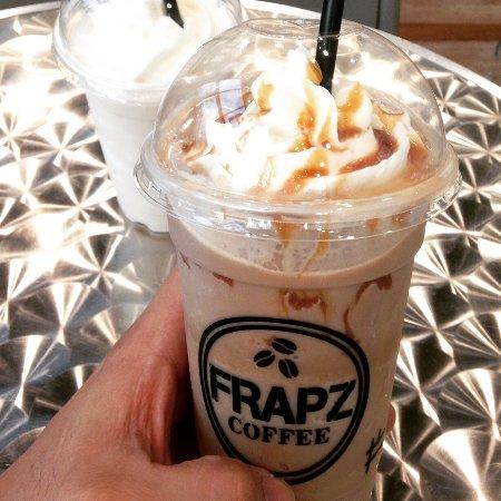 Frapz Coffee
