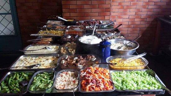 8e499880bc RESTAURANTE COMIDA MINEIRA, Valença - Comentários de restaurantes ...