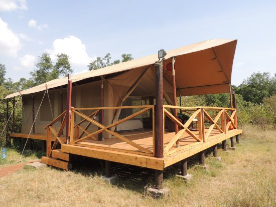 Loyk Mara Luxury Camp: Tent 10 @LoykMaraCamp