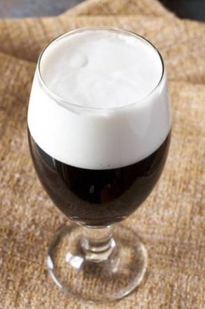St. Helena Bay, Zuid-Afrika: Lovely Irish coffee
