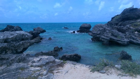 St. George, Bermuda: The view is breathtacking