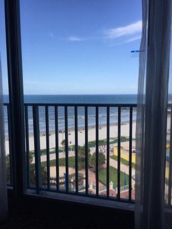 Hilton Daytona Beach / Ocean Walk Village : photo0.jpg