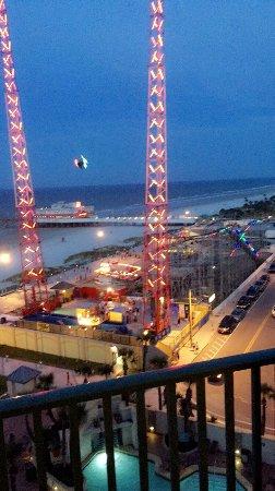 Hilton Daytona Beach / Ocean Walk Village : photo1.jpg