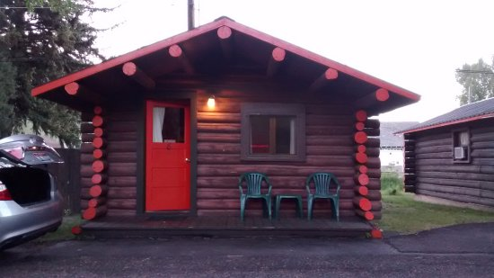 Kudar Motel & Cabins Φωτογραφία