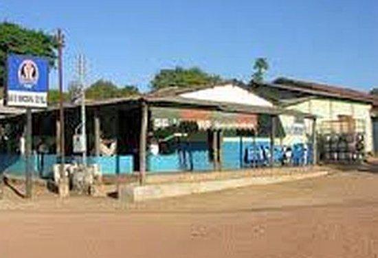Bar do Pele: Bar do Pelé, São Jorge