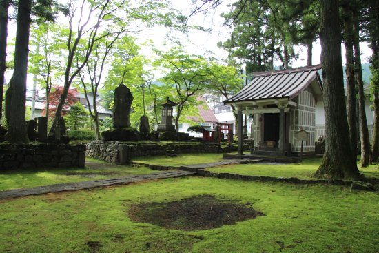 Iwasaku Shrine