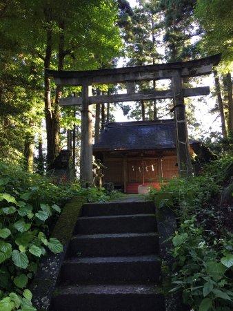 Nikko Kaido Route