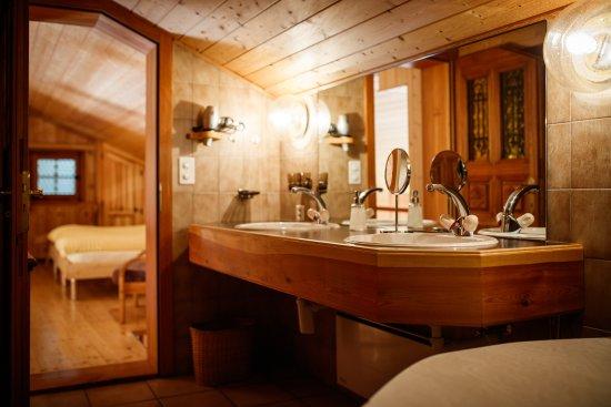 Ulrichen, İsviçre: Suite