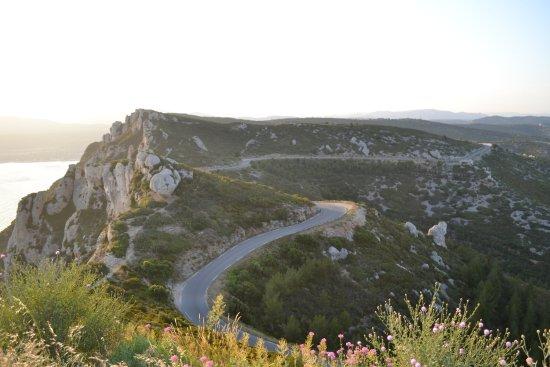 Provence, Prancis: Pour vous donner un aperçu....