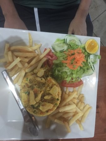 Restaurante Pura vida Jaco: photo1.jpg