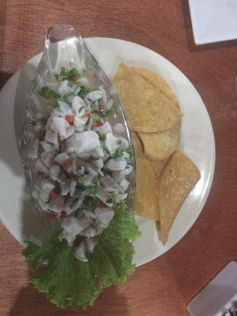 Restaurante Pura vida Jaco: photo2.jpg