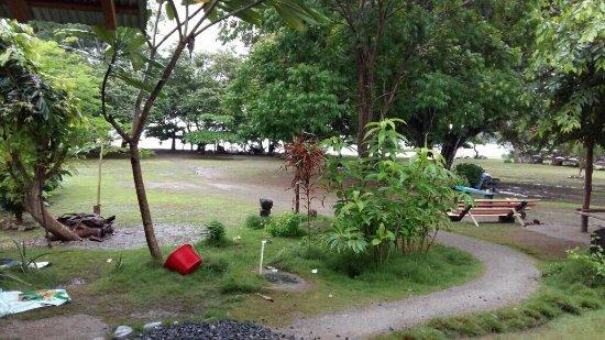 Playa Venao, Panamá: Hostel Venao Cove