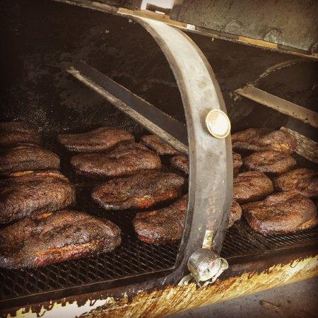 TERRY BLACK'S BARBECUE, Austin Restaurantbeoordelingen