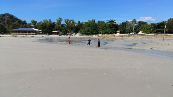 Matras Beach Photo