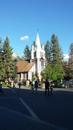 St. Paul's Presbyterian Church: 20160708_201039_large.jpg