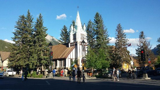 St. Paul's Presbyterian Church: 20160708_201042_large.jpg