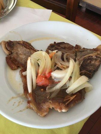 Restaurante Bistecao