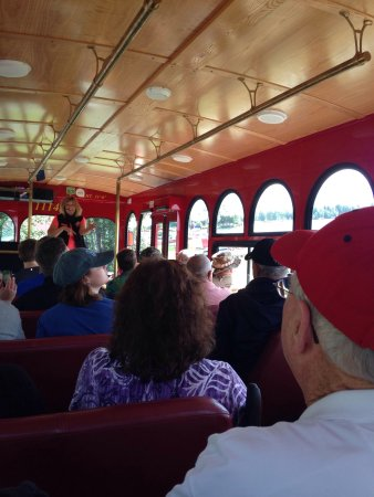 Anchorage City Trolley Tours : photo0.jpg