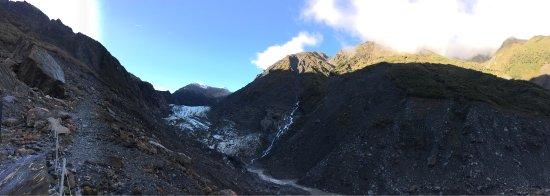 Fox Glacier, Nieuw-Zeeland: photo1.jpg