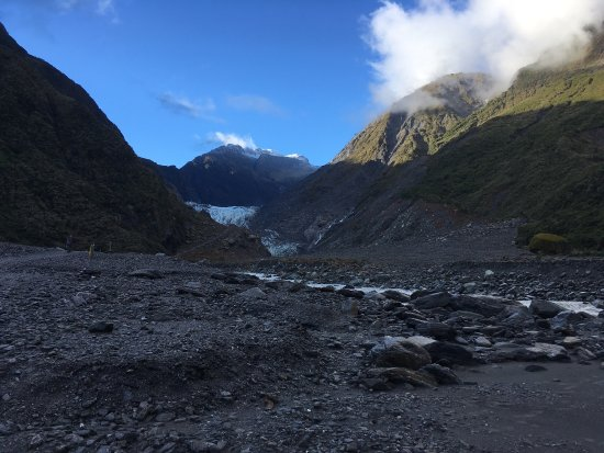 Fox Glacier, Neuseeland: photo2.jpg
