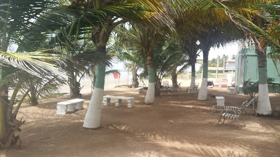 Mayaro, Trynidad: Business trip to Galeon Point. Nice place to stay but WiFi is not so great. Staff are super nice