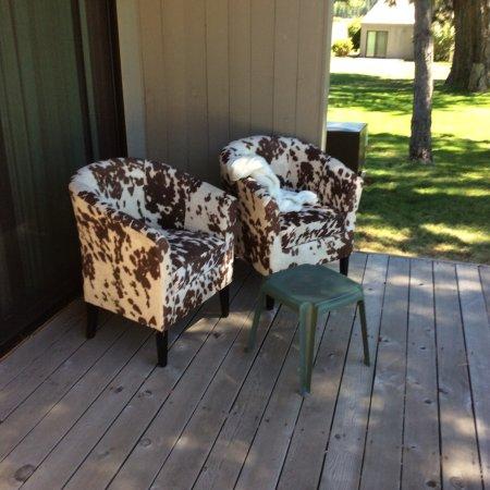 Camp Sherman, Oregón: photo0.jpg