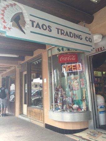 Taos Trading Company