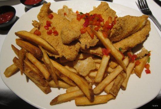 Landry's Seafood : Landry's San Antonio - River Walk