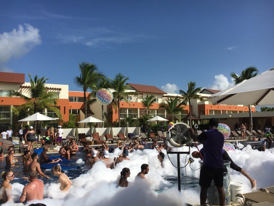 Breathless Punta Cana Spa Prices