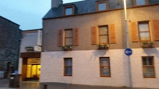 MacDougall Clansman Hotel: 20160616_222907_large.jpg