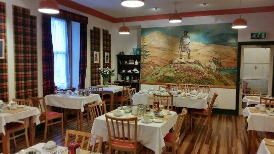 MacDougall Clansman Hotel: 20160617_090659_large.jpg