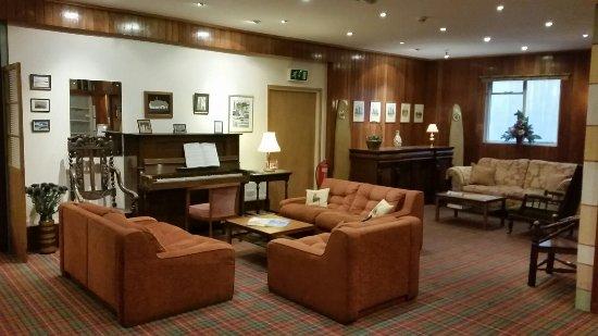 MacDougall Clansman Hotel: 20160617_090851_large.jpg