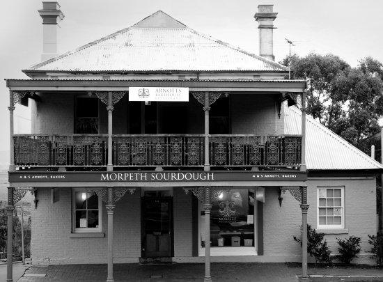 Morpeth Australia  city photos gallery : Morpeth Foto's Getoonde afbeeldingen van Morpeth, Maitland ...